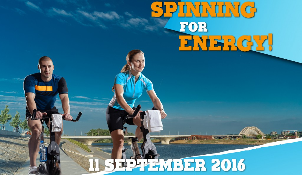 SpinningForEnergy 11 september 2016
